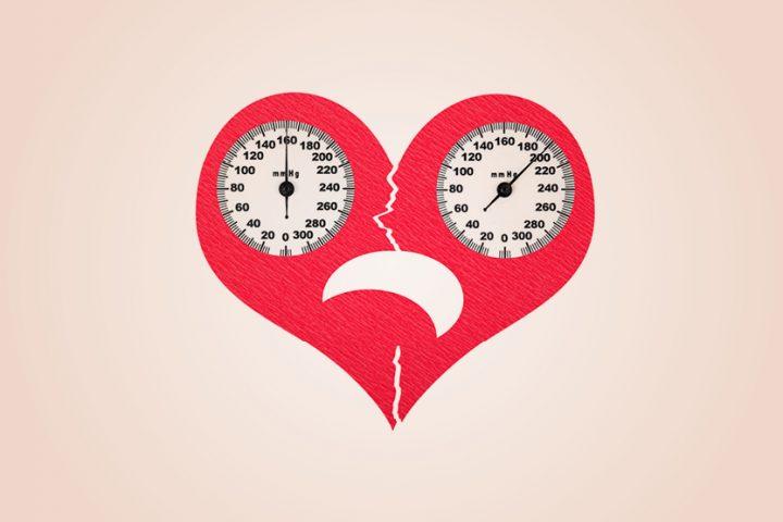 Kad augsts asinsspiediens ir īpaši bīstams