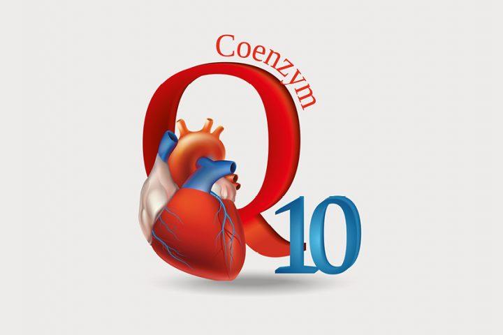 Koenzīms Q10 – palīgs sirds «spēkstacijas» darbināšanā