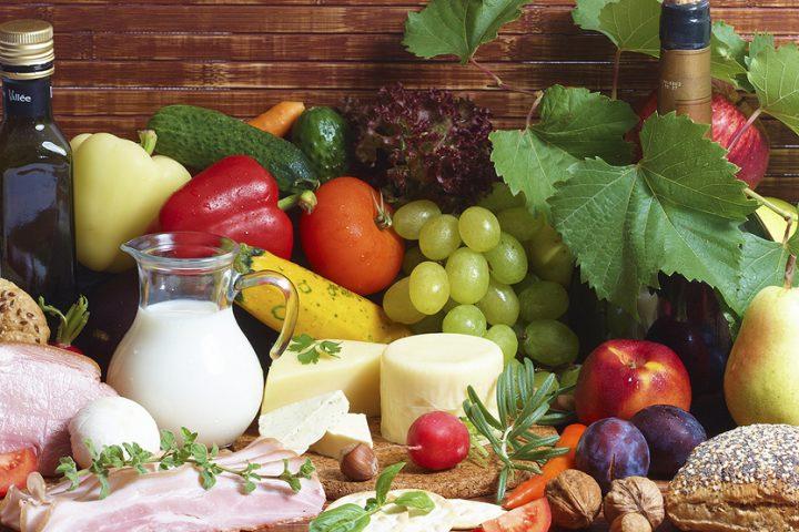 Kā ēdīsim, lai sirds būtu vesela?