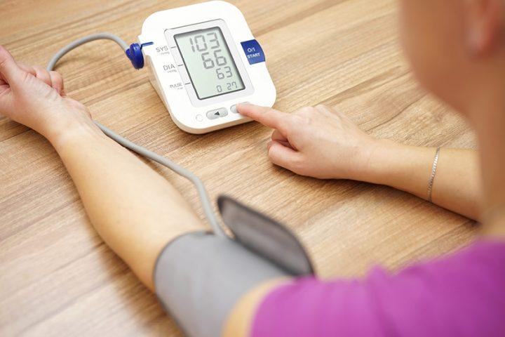 Kā izmērīt asinsspiedienu mājās