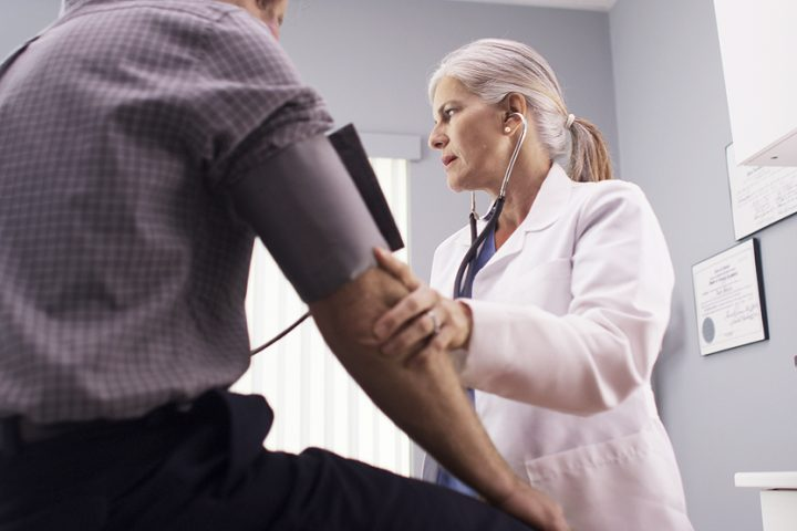 Sirds mazspējas ārstēšanai svarīga ārsta un pacienta sadarbība