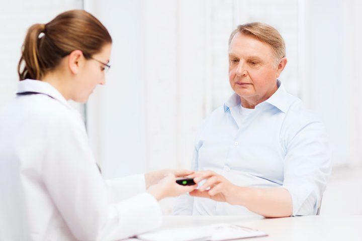 Kardiovaskulāro slimību risks cukuradiabēta pacientiem