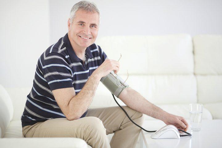 Kā izvairīties no hipertensijas?