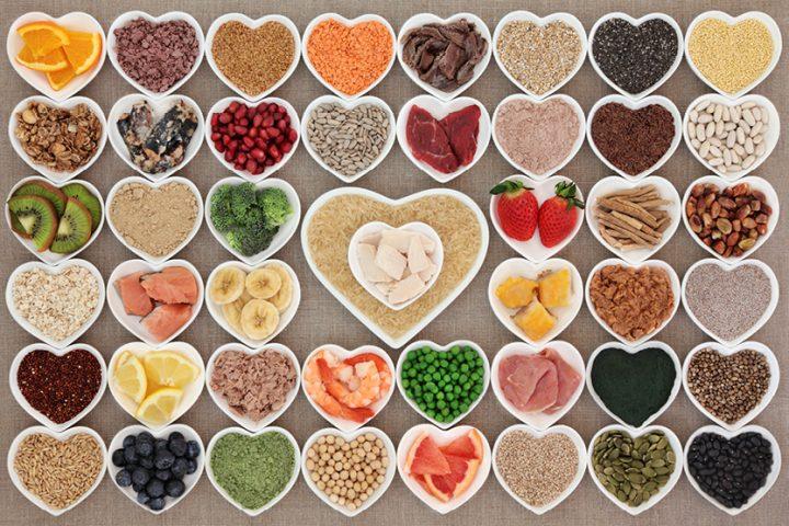 Ikdienā lietojamo pārtikas produktu vērtība