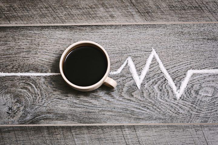 Cik kafijas krūzīšu dienā patiks sirdij?