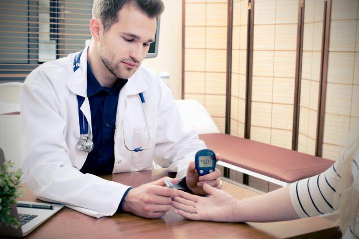 Kas jāzina pacientiem,  kam ircukura diabēts un sirds slimības
