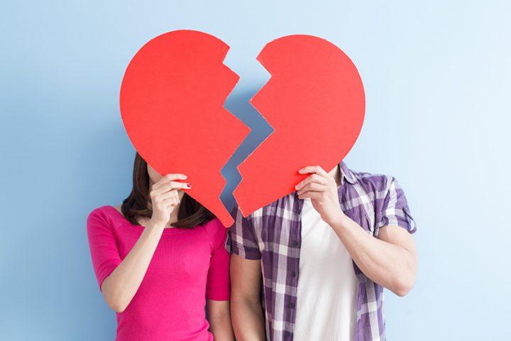 Laulības šķiršana palielina risku atkārtoti saslimt arinfarktu