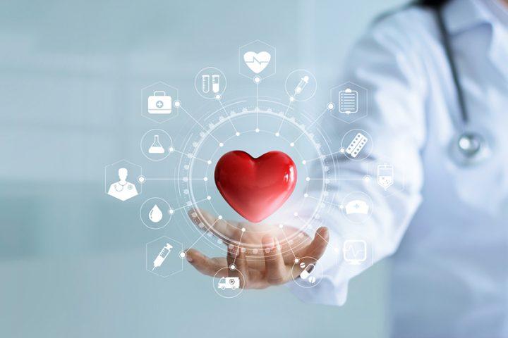 Palīdzība sirdij