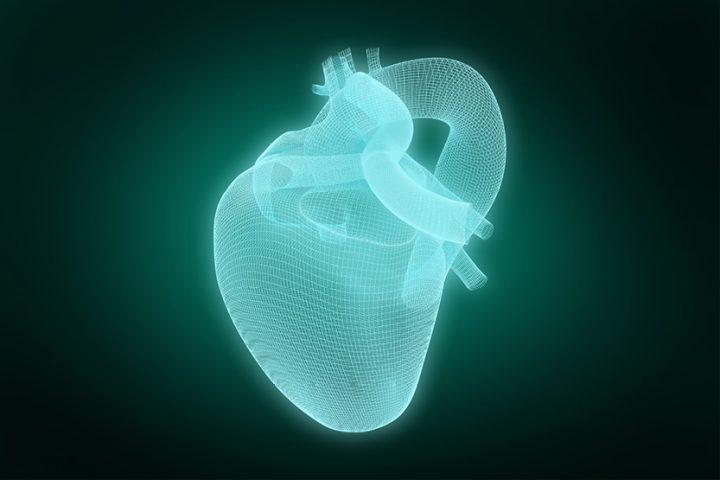 Neļauj savai sirdij mirdzēt!